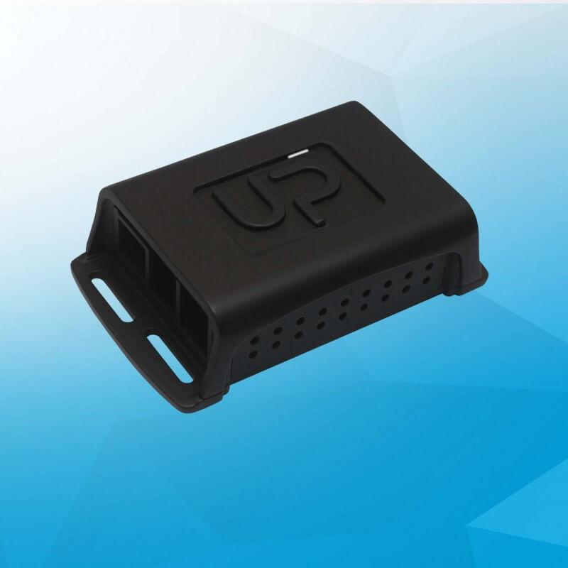 UP board 2GB + 32 GB eMMC memory - RADION